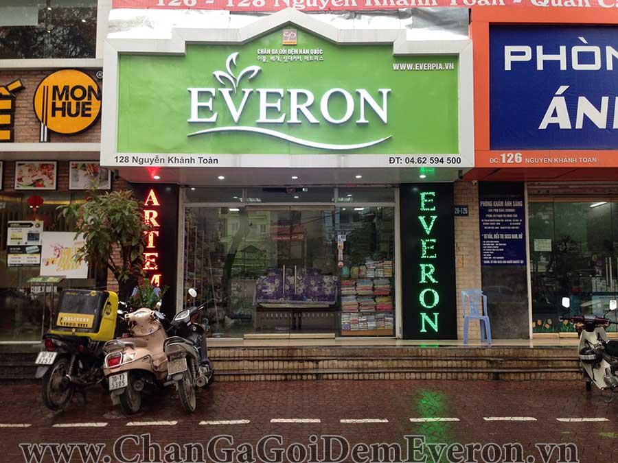Đại lí Everon